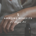 5 Amazing Benefits of Argan Oil