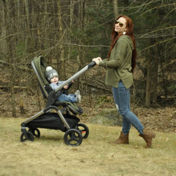 choose the right stroller