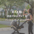 How Do You Put a Carseat in a Stroller?