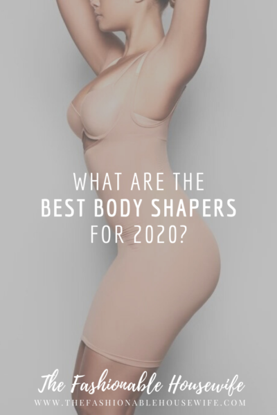 What Are The Best Body Shapers For 2020?