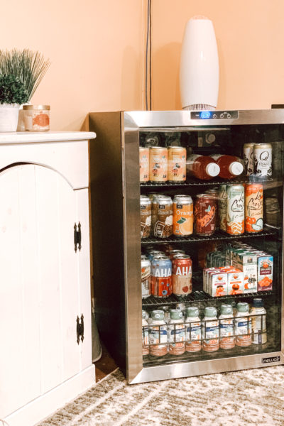 3 Reasons Every Large Family Needs A NewAir Beverage Fridge