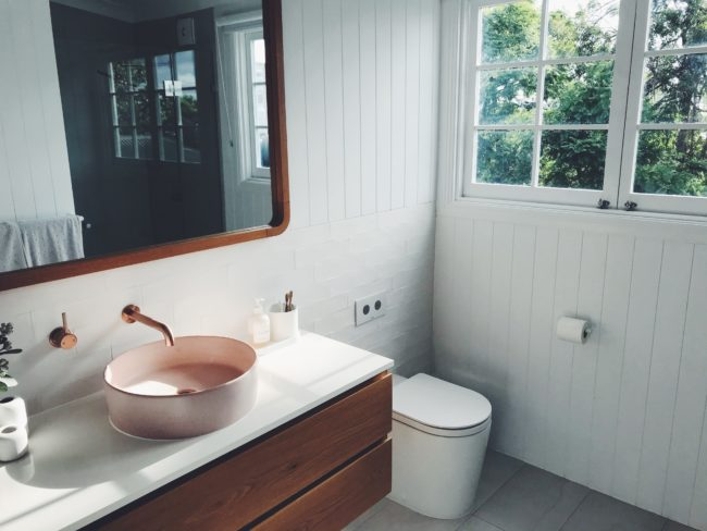 7 Tips for Choosing the Right Bathroom Vanity