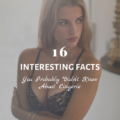 16 Interesting Facts You Probably Didn't Know About Lingerie