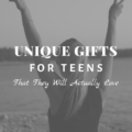 Unique Gifts For Teens That They Will Actually Love