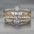 What You Need To Know About Diamond Color