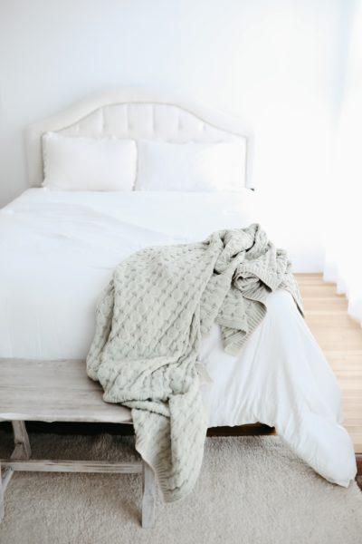 upgrade your bedroom