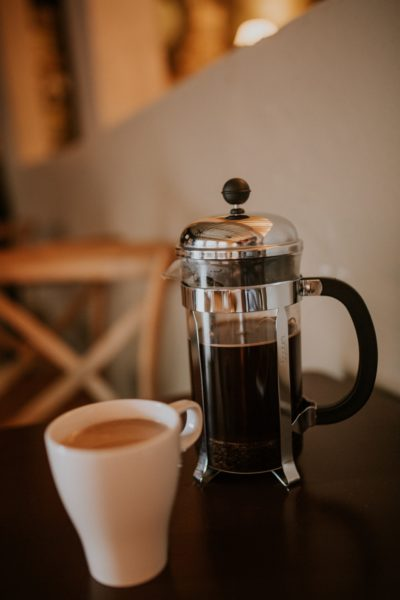 Finding The Best Coffee Beans For Your French Press
