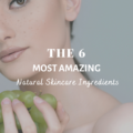 The 6 Most Amazing Common Natural Skincare Ingredients