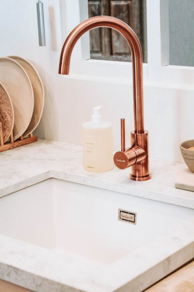 5 Reasons Why Updating Your Plumbing Is So Important