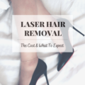 Laser Hair Removal - The Cost And What To Expect
