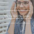 Why You Should Buy Eyewear In An Eyeglasses Retail Store vs Online