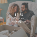 5 Tips To Help You Make Moving Easier