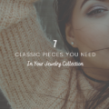 7 Classic Pieces You Need In Your Jewelry Collection