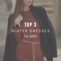 Top 3 Winter Dresses for 2020