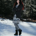 Today's Outfit: Soft Comfort Nakaya Boots