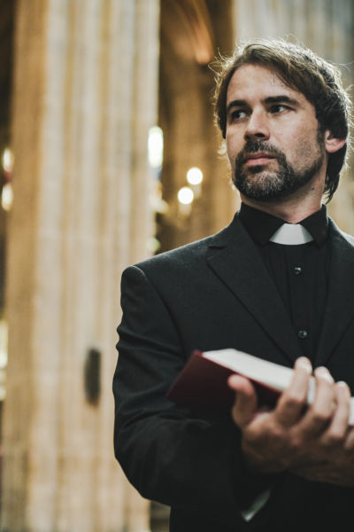 How To Dress Fashionably As A Clergy