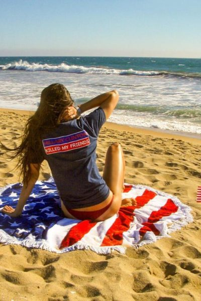 Express Your Patriotism Through Conservative Shirts!
