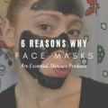6 Reasons Why Face Masks Are Essential Skincare Products
