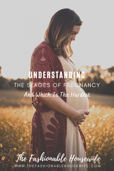 Understanding The Stages Of Pregnancy And Which Is The Hardest