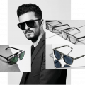 Orlando Bloom's Eyewear Collection for HUGO BOSS