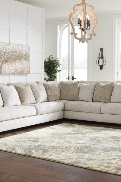 3 Reasons You Should Buy Your Ashley Rawcliffe Sectional Online