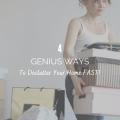 4 Genius Ways To Declutter Your Home FAST!