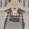 4 Shocking Signs that You Need Full Mouth Rehabilitation