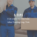 5 Tips for How to Prepare When Traveling Long-Term