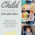Unlock Their Imagination with A Literati Kid's Book Subscription Box!