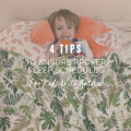 4 Tips To Ensure Proper Sleep Schedule For Kids With Autism