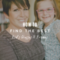 How To Find The Best Kid's Glasses & Frames for Your Child