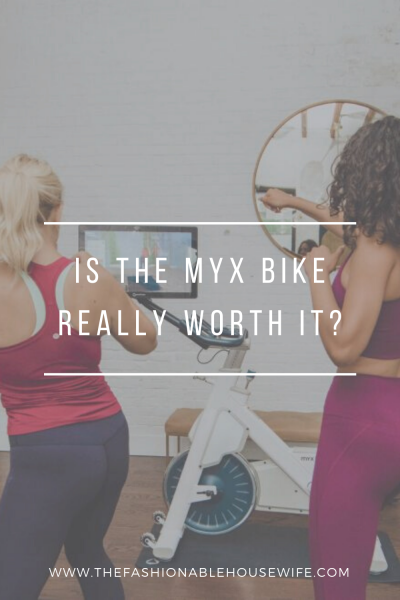 Is the MYX Bike Really Worth it?