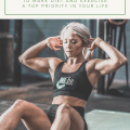 Super Important Reasons To Make Diet and Exercise A Top Priority