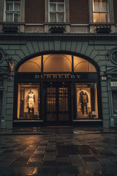How Burberry Became the King of Fashion Marketing