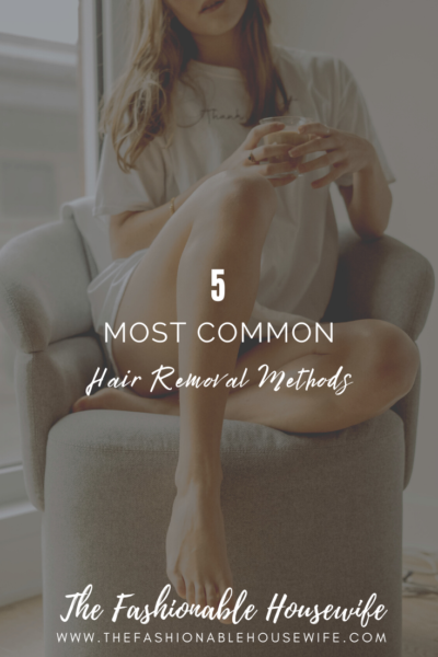 5 Most Common Hair Removal Methods—Ranked!
