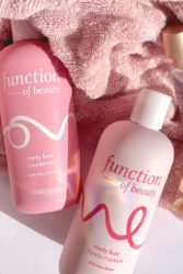 Customized Shampoo and Conditioner Solutions From Function of Beauty