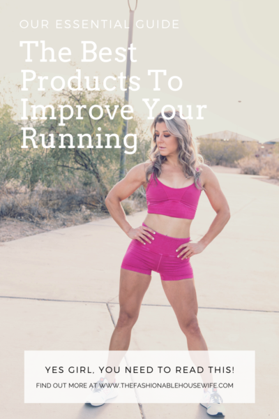 Our Essential Guide To The Best Products To Improve Your Running