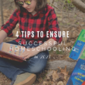 4 Tips to Ensure Successful Homeschooling in 2021