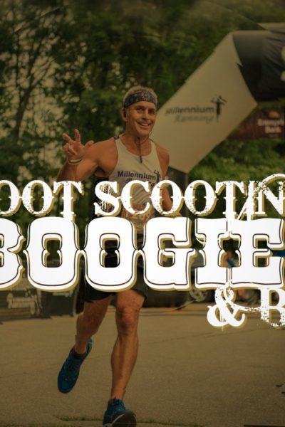 Enterprise Bank Boot Scootin' Boogie 5k & Brewfest