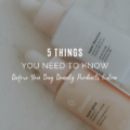 5 Things You Need To Know Before You Buy Beauty Products Online