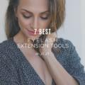 7 Best Eyelash Extension Tools in 2021