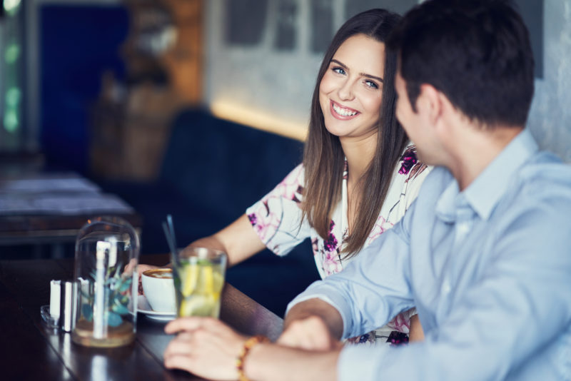 Christian Dating: 6 Values To Follow