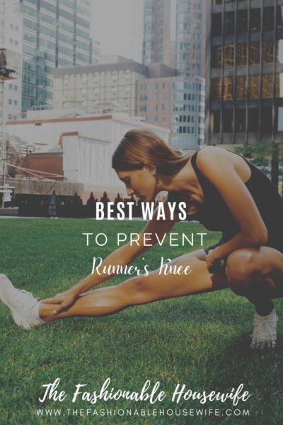 Best Ways to Prevent Runner's Knee
